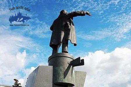 Visitar San Petersburgo en un recorrido guiado; Tour en la ciudad de San Petersburgo; Excursión gratuita en el centro de San Petersburgo