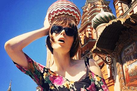 Sesión de fotos en Moscu; Hacer fotos de Moscu en tour; Tour fotográfico en Moscú