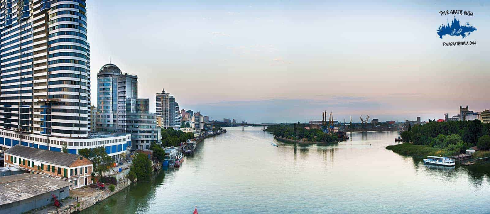 Tour por horas en Rostov
