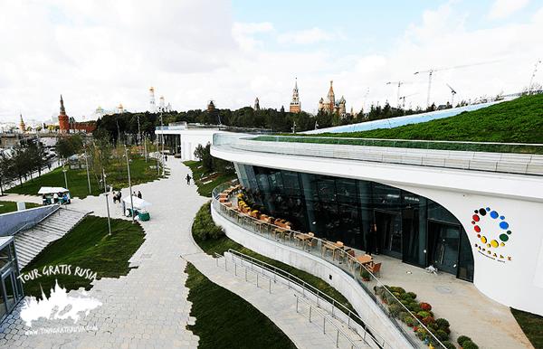 Tour personalizado Moscú; Tour por horas en Moscú