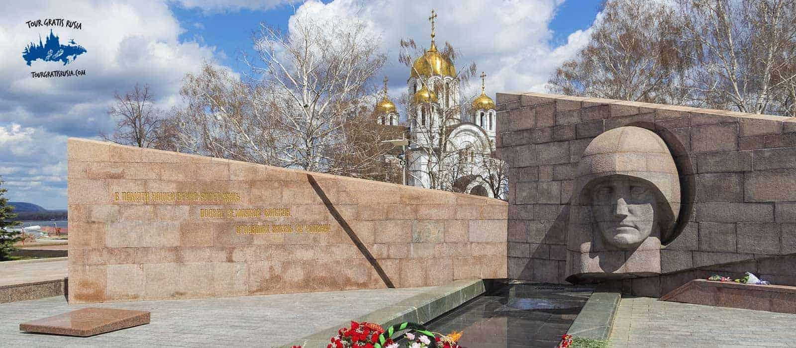 Tour por horas en Samara