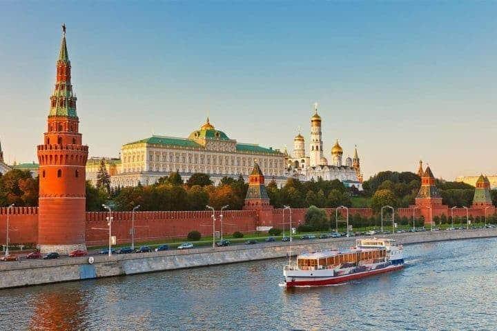 Excursionar en el Kremlin de Moscú; Visitar el Kremlin de Moscú; Tour en el Kremlin de Moscú