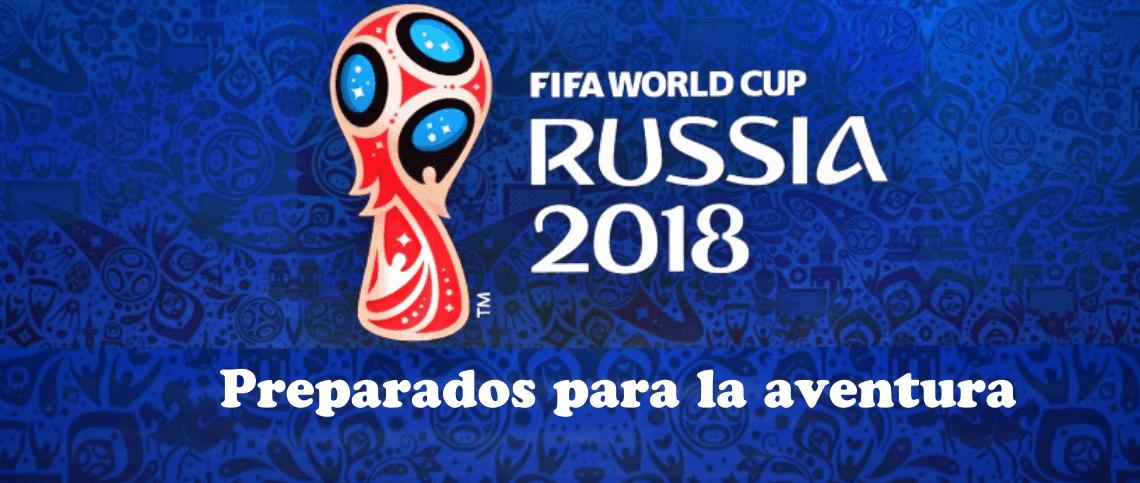 Blog sobre el mundial de futbol 2018