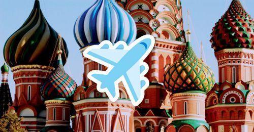 Alojamiento en Rusia; Cambiar de divisas en Rusia; Costos para viajar a Rusia