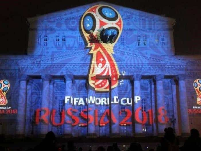 Entradas Copa Mundial FIFA Rusia 2018
