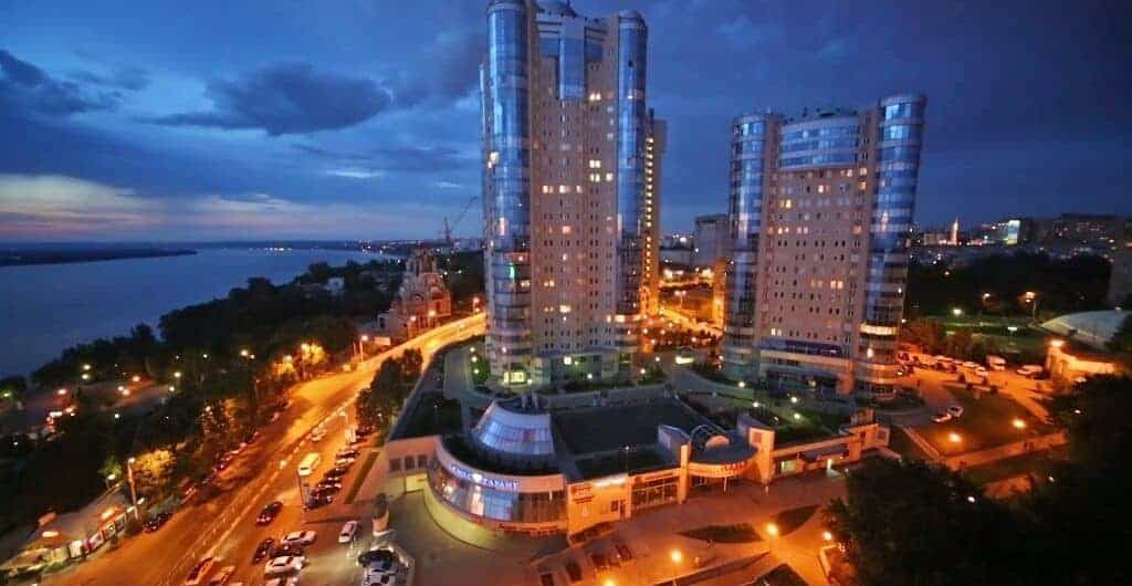 Que visitar en Samara; Recorrer Samara; Conocer Samara