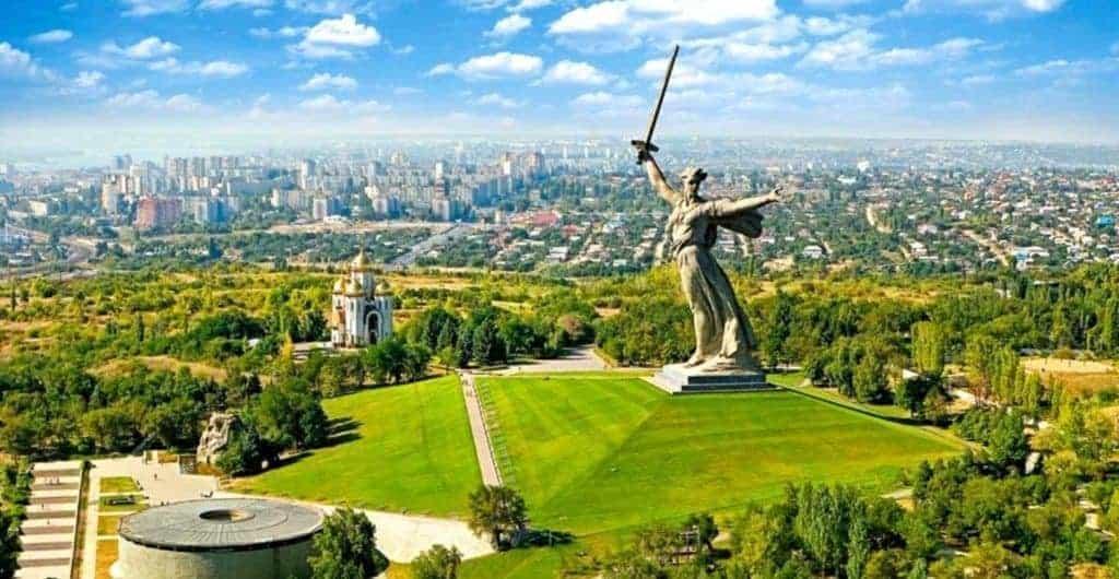 Que ver en Vologogrado; Recorrer Vologogrado; Conocer Vologogrado