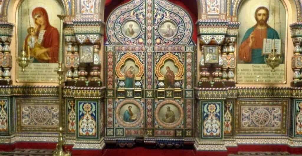 Que saber sobre la religiones en Rusia; Conocer sobre el Islam en Rusia; Cosas que saber sobre la Iglesia Ortodoxa Rusa