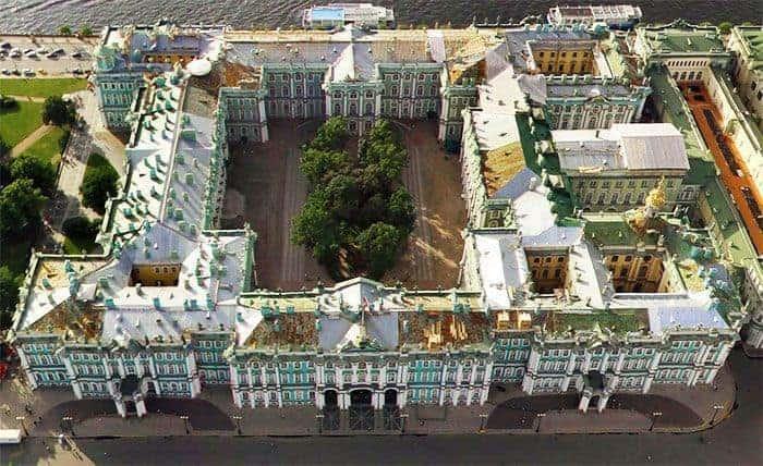 Visitar el museo Hermitage en San Petersburgo; Conocer el museo Hermitage en San Petersburgo; Que ver en el museo Hermitage en San Petersburgo