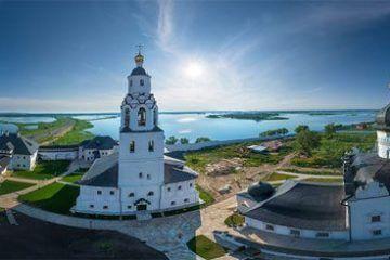Hacer excursión de 3 días en Kazán; Lugares que ver en Kazán en 3 días; Que visitar en Kazán en 3 días
