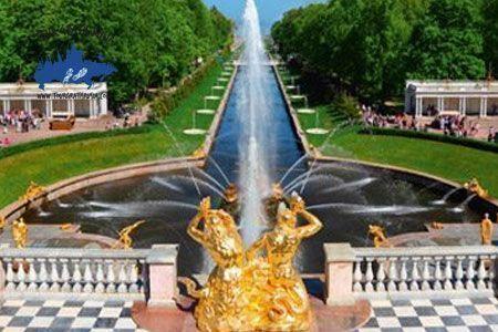 Recorrer en 3 días San Petersburgo; Que visitar en San Petersburgo en 3 días; Tour de 3días enSan Petersburgo