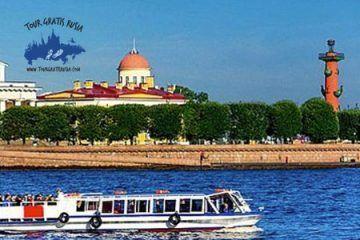 Recorrer en 4 días San Petersburgo; Que visitar en San Petersburgo en 4 días; Tour de 4díasen San Perersburgo