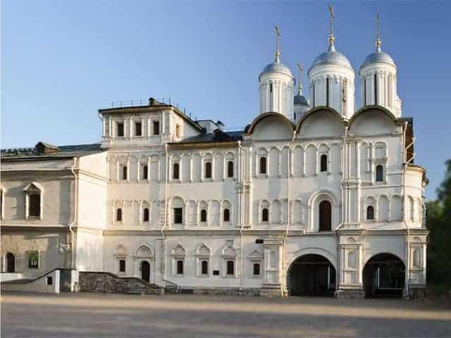 Excursionar en el Kremlin de Moscú; Que ver en el Kremlin de Moscú