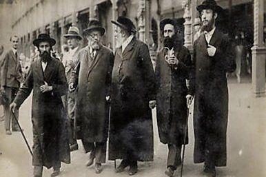 Sobre el Judaismo en Rusia; Que saber sobre las religiones en Rusia