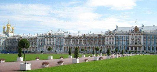 Recorrer en 5 días San Petersburgo; Que visitar en San Petersburgo en 5 días; Tour de 5díasen San Petersburgo