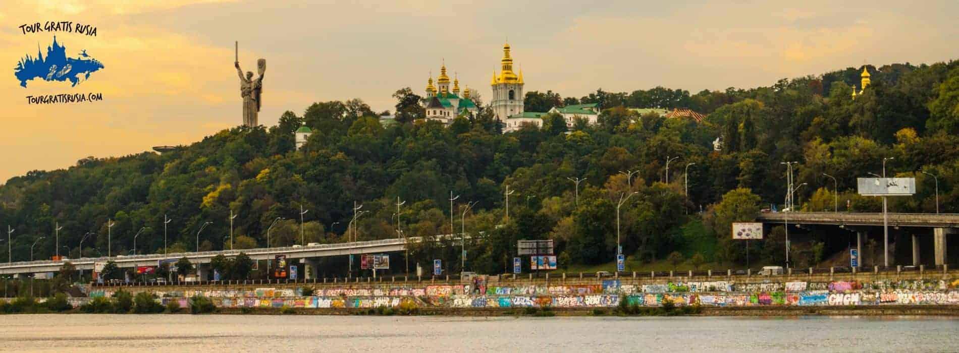 Tour Segunda Guerra en Kiev