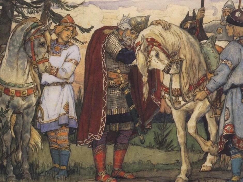 ¿Qué significan los nombres eslavos? 2