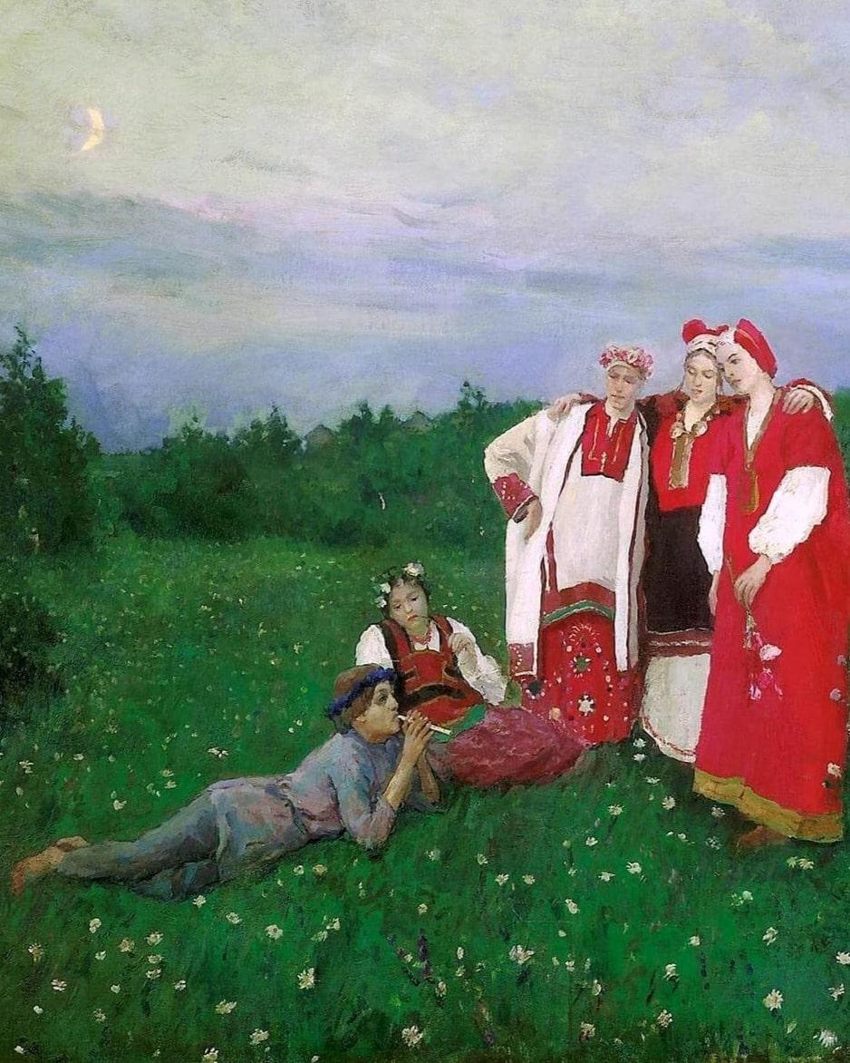 ¿Qué significan los nombres eslavos 1