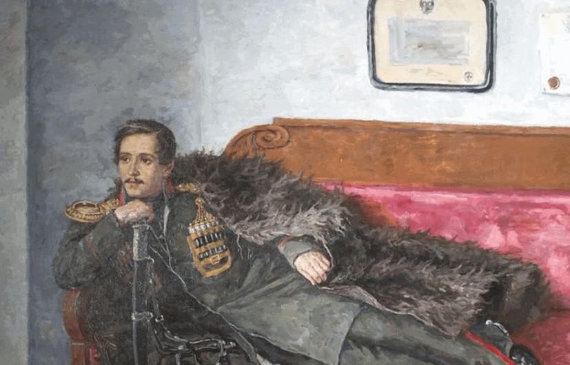 Cómo los escritores rusos y sus héroes experimentaron aislamiento