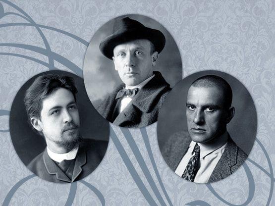 7 consejos para aislarte de los clásicos rusos. Escribe como Pushkin y desinfecta todo como Mayakovsky
