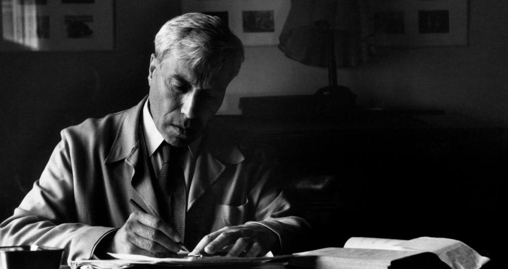 Cómo leer al doctor Zhivago. Hablamos sobre los temas clave, imágenes y conflictos de la novela de Boris Pasternak.