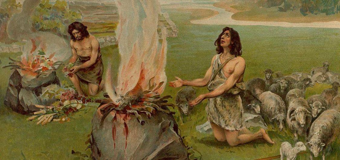 Como los eslavos representaban la creación del mundo