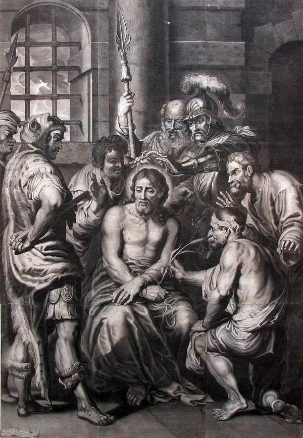Al igual que las pinturas de Rubens, Van Dyck y Jordaens, terminaron en un pequeño pueblo de los Urales. Galería 4