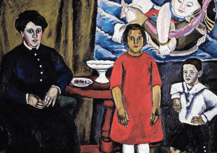5 historias de amor de artistas famosos. ¿Cuáles fueron las esposas de Repin, Vrubel y Kuindzhi?