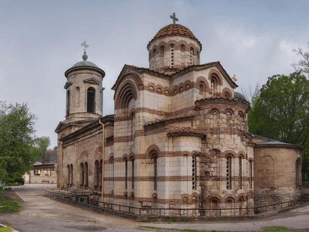 7 templos antiguos de Rusia